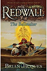 The Bellmaker: A Tale from Redwall Kindle Edition