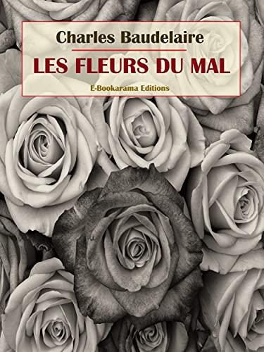 Couverture du livre Les Fleurs du mal