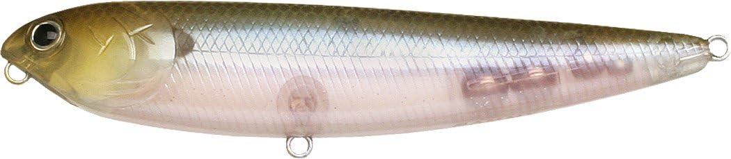 Lucky Craft Se/ñuelo de pesca Sammy 100 Cebo de agua