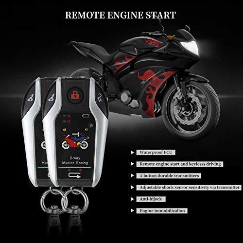 Rupse 2 Motorcycle Kit