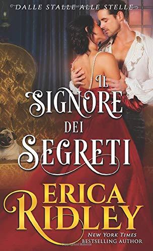Il signore dei segreti: un romanzo rosa storico