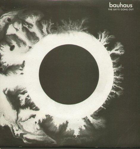 Bauhaus The Sky's Gone Out [DOUBLE VINYL ALBUM]