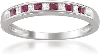 Best mens ruby engagement rings Reviews