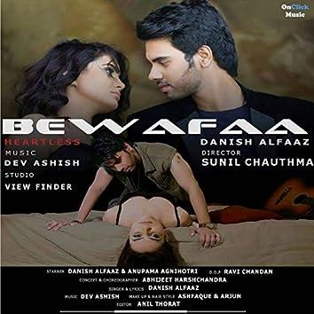Bewafaa (Heartless)