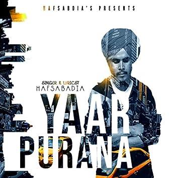Yaar Purana
