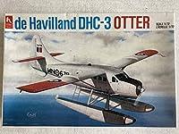 デハビランド DHC-3 オッター 水上型 1/72 ホビークラフト