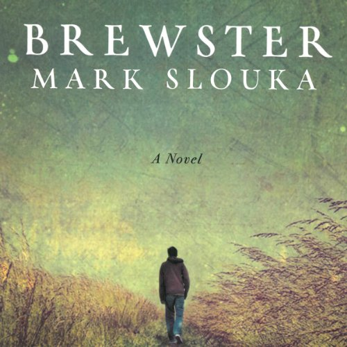 Brewster audiobook cover art