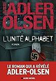 L'Unité Alphabet - Format Kindle - 8,99 €