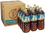Amazon限定ブランド like アサヒ飲料十六茶麦茶お茶 2L×9本
