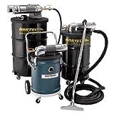 Nortech N638 - Conjunto de Cierre de líquido para aspiradoras de 30/55 galones