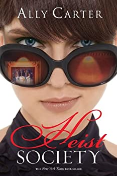Best heist society Reviews