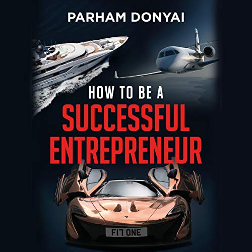 How to Be a Successful Entrepreneur cover art