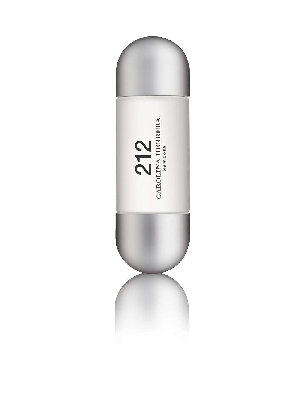 アーティスト冷蔵するデコードするキャロライナヘレラ 212 オードトワレ 30mL