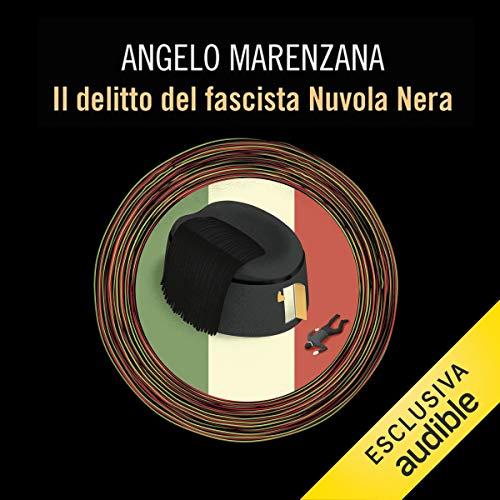 Il delitto del fascista Nuvola Nera copertina