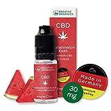 Premium CBD Liquid Wassermelone von Breathe...