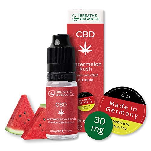 Premium CBD Liquid Wassermelone von...