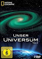 National Geographic - Unser Universum - Teil 2