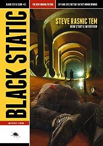 Black Static #32 (Black Static Magazine)