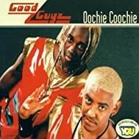 Oochie coochie [Single-CD]