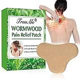 Unguento Para el Dolor, Pain Relief Patch, Actipatch Dolor,Alivio del Dolor en Cuello y Hombros,...