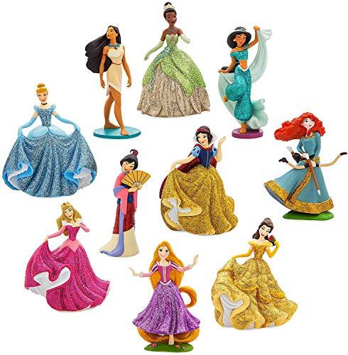 Disney Prinzessinnen Deluxe Figur Spielset