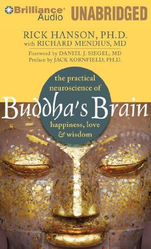 Buddha s Brain The Practical Neuroscience of Happiness Love Wisdom product image
