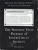 The Nouveau Tech Package of Inner-Circle Secrets, Limited Heirloom Package for Wanda Lewis & Descendants (Volume Two of Three, Noveau Tech Secret Society,, The Nouveau Tech Discovery)