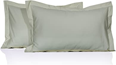 Pillowcase 60x60 cm bag in 60 colours 104 100/% cotton also on size