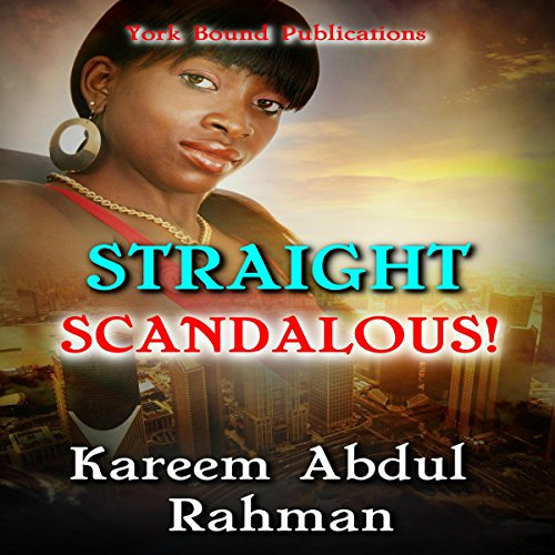 Straight Scandalous! cover art
