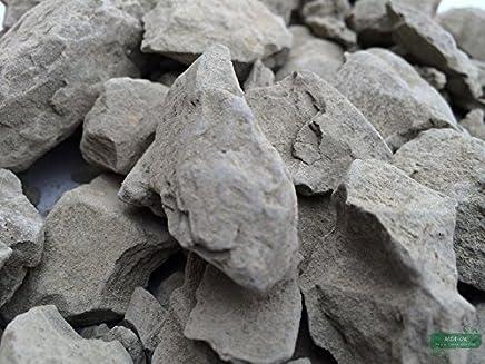 220 g UCLAYS SEVRYKOVA Edible Chalk Chunks Natural for Eating 8 oz