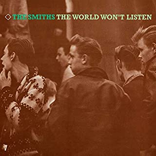 World Won't Listen (180G/Remastered) by SMITHS (B007FGQ0KG) | Amazon price tracker / tracking, Amazon price history charts, Amazon price watches, Amazon price drop alerts