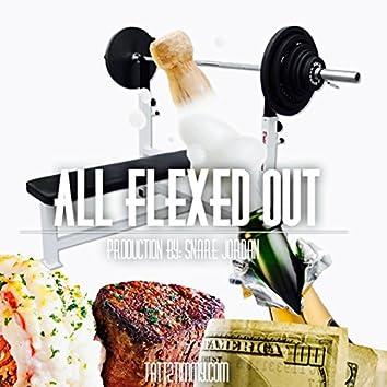 All Flexed Out (feat. Brett the Hitman)