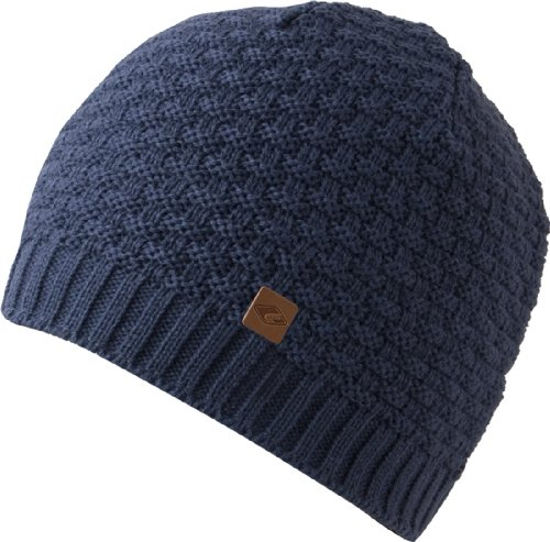Chillouts Kasimir Hat Kas 02 Blue - One-Size