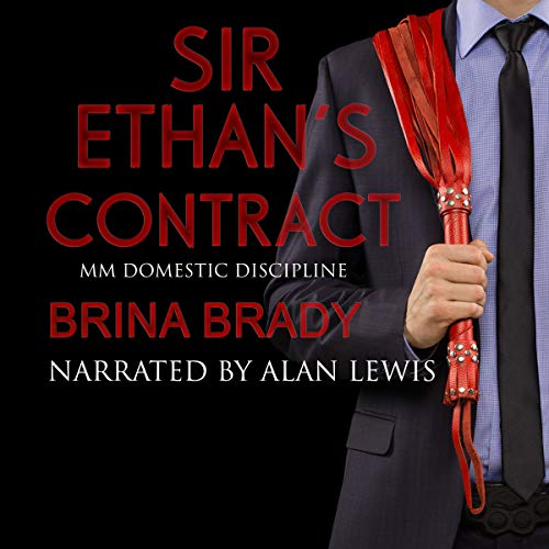 Sir Ethan's Contract cover art