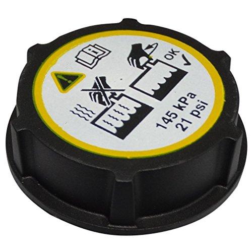 AERZETIX: Tapon del deposito de liquido refrigerante compatible con 1224233 C17045