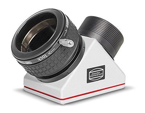 Baader Planetarium 2-Inch Clicklock Mirror Diagonal Eyepiece