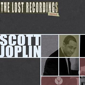 Scott Joplin the Lost Recordings (Remastered)