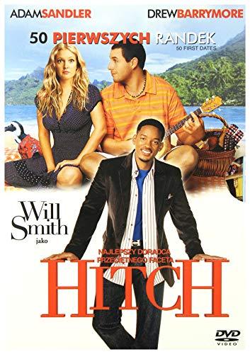 50 First Dates / Hitch [DVD] (IMPORT) (No hay versión española)