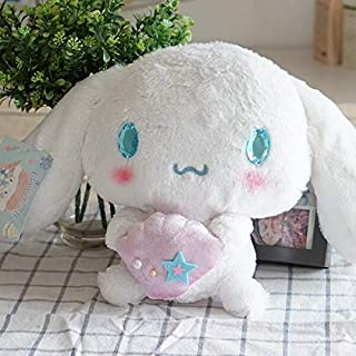 12 To 28Cm Cinnamoroll Dog 3Size Anime Plush Dolls Cute Ornament Doll Chain Pendant Cartoon Toys X Mas Birthday Gifts New U Must Have Bff Gifts Boys Favourite Characters Superhero Party Supplies