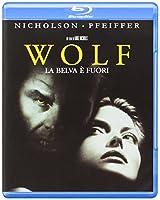 Wolf - La Belva E' Fuori [Italian Edition]