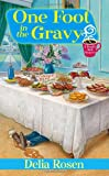 keeping house a novel in recipes - One Foot In The Gravy: A Nashville Katz Mystery (A Deadly Deli Mystery)