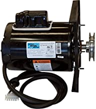 Portacool Motor-012-02STA Speed Motor, 1/2 hp