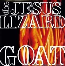 jesus lizard goat lp