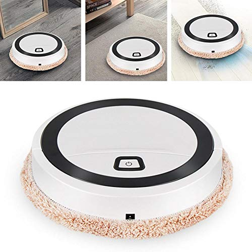Best Prices! Ksruee Smart Mopping, Robot Automatic USB Charging Mopping