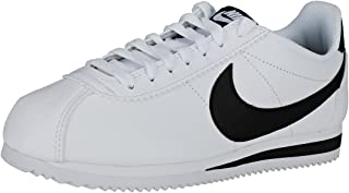 NIKE Wmns Classic Cortez Leather, Zapatillas Mujer