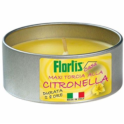 Maxi Torcia alla Citronella