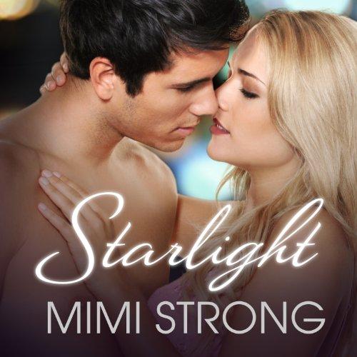 Starlight audiobook cover art