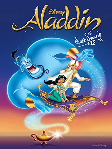 Rent the New Aladdin Movie for Only $3.99