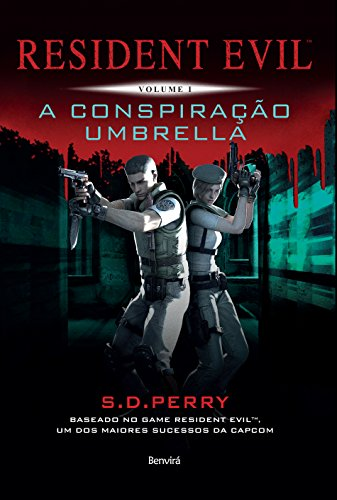 RESIDENT EVIL - A CONSPIRAÇÃO UMBRELLA