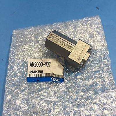 SMC AK2000-N02 check valve from SMC